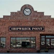 Shipwreck Point