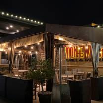 Stonewood Grill & Tavern - Ormond Beach
