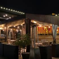 Stonewood Grill & Tavern - North Sarasota