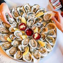 Jax Fish House and Oyster Bar- Glendale
