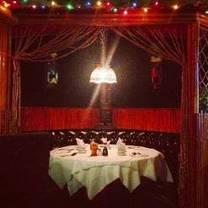 Lun Wah Restaurant and Tiki Bar