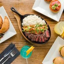 Villa Tequila Bar & Cocina