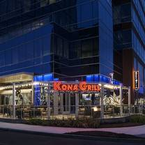 Kona Grill - The Woodlands