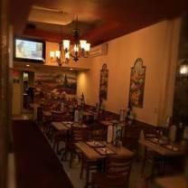 Montefiore Cafe & Restaurant