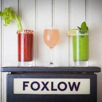 Foxlow Chiswick