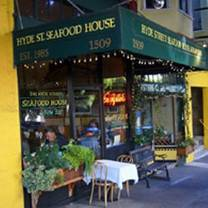 Hyde Street Seafood House & Raw Bar