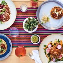 Photo Of Gracias Madre Restaurant