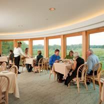 The Marsh Restaurant