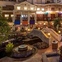 Riverwalk Cantina at the Gaylord Texan