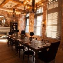 Bastille kitchen restaurant boston ma opentable - Private dining rooms boston ...
