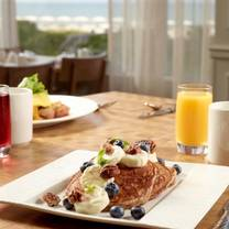 Sunrise Café at Omni Amelia Island Plantation Resort