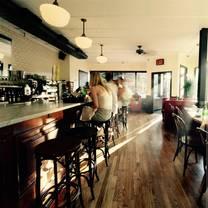 Cafe Paulette
