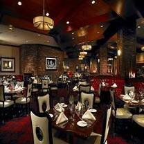 The Broiler Steak & Seafood - Boulder Station Hotel & Casino