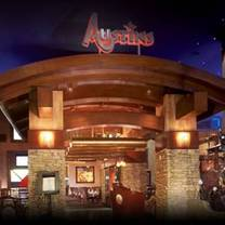Austin's Steakhouse - Texas Station Gambling Hall & Hotel