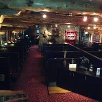 Ruby River Steakhouse - Ogden