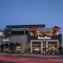 Kona Grill - Ft. Worth
