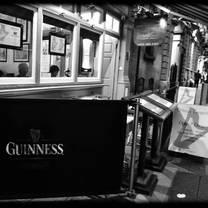 O'Shea's Irish Restaurant