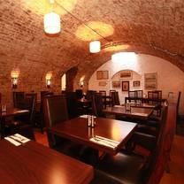The Castle Vaults