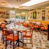 Ivy Cafe, Wimbledon