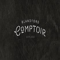 Blandford Comptoir