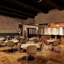 Harvey Nichols Restaurant Birmingham