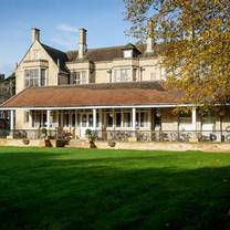 Terrace restaurant at westone manor hotel northampton for Terrace cafe opentable