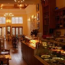 The Italian Club Restaurant
