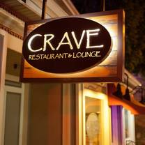 Crave Restaurant & Lounge