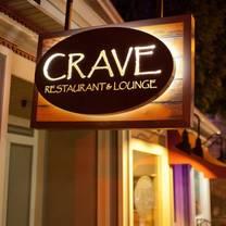 Crave Restaurant & Lounge