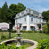 Silver Fountain Inn & Tea Parlor