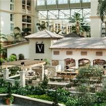 Villa de Flora at Gaylord Palms Resort