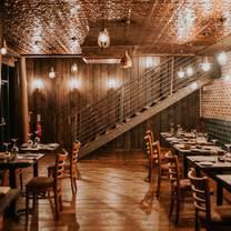 Boadicea Bar & Restaurant