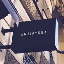Antipodea Kew