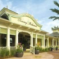 Tommy Bahama Restaurant & Bar - Sandestin