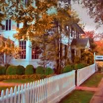 1770 House
