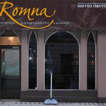Romna Restaurant