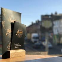 Jeans Kitchen And Wine Bar Tunbridge Wells