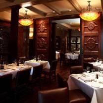 Toscano Restaurant