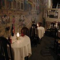 Inna's Cuisine European Restaurant