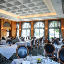 Breakwater Restaurant  - Waterside Inn