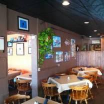 The feast restaurant - Holmes Beach, FL