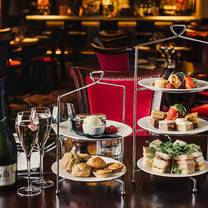 Afternoon Tea @ Boclair House Hotel