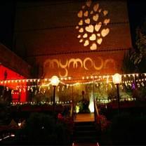 MyMoon Restaurant