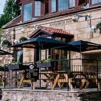 The Applebank Inn