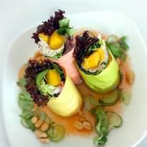 Sansei Seafood Restaurant & Sushi Bar - KIHEI, Maui