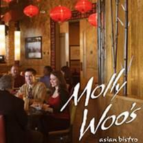 Molly Woo's