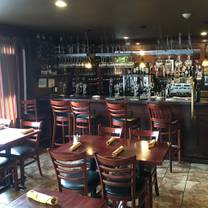 Ballou's Restaurant & Wine Bar - Guilford