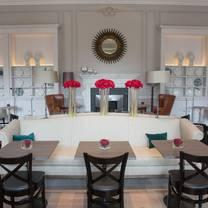 The Romney Restaurant