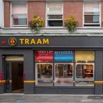 Traam Eastern Eathouse Restaurant
