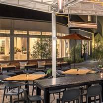 Coastal Kitchen - Hilton Del Mar